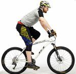 How to Fit a Mountain Bike