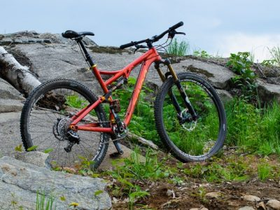 Buyer's Guide: Best Full Suspension Mountain Bike | Best MTB Gear
