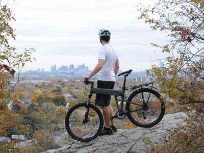 10 Best Folding Mountain Bike | Best MTB Gear