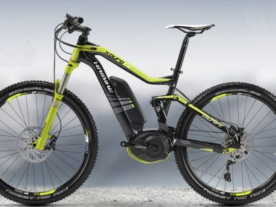 Best Electric Mountain Bike Reviews | Best MTB Gear