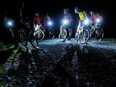 Top 10 Best Lights for Mountain Biking at Night – Best Mtb Gear