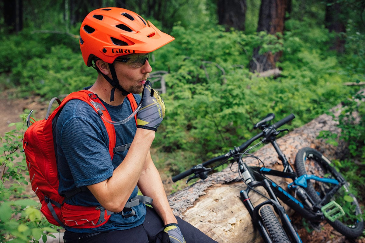 9a856947 Mountain Bike Helmets Reviews - 2018 Buying Guide and Top Picks