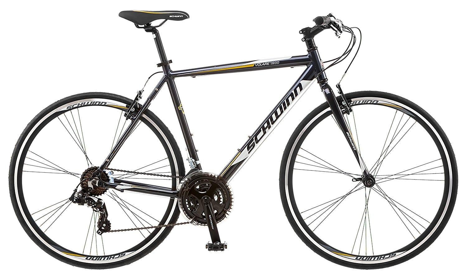 Schwinn Men's Volare 1200 Bike, 700c