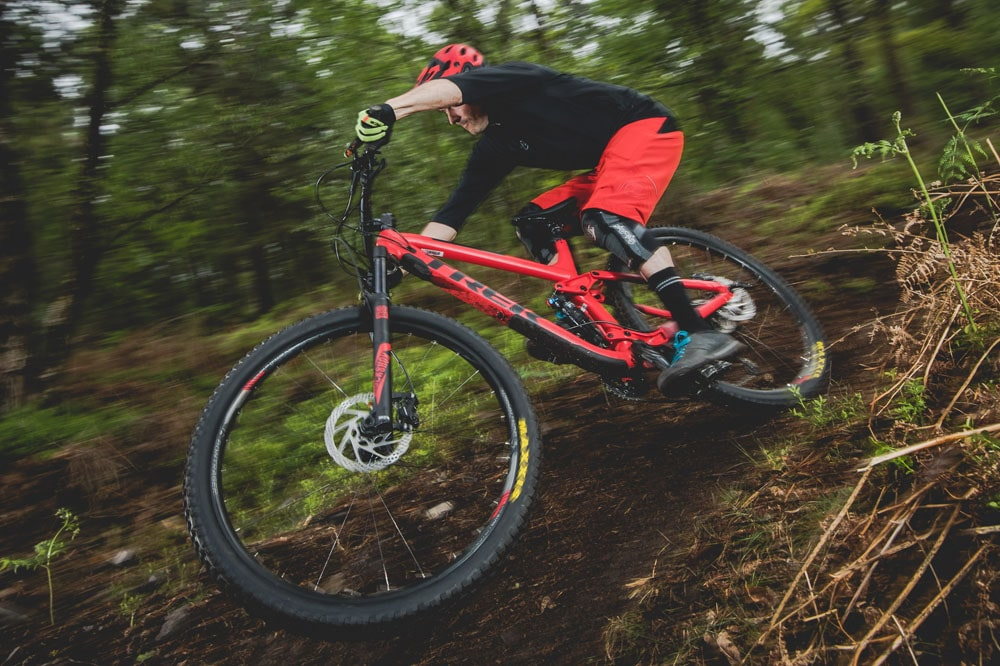 best mountain bike under 200