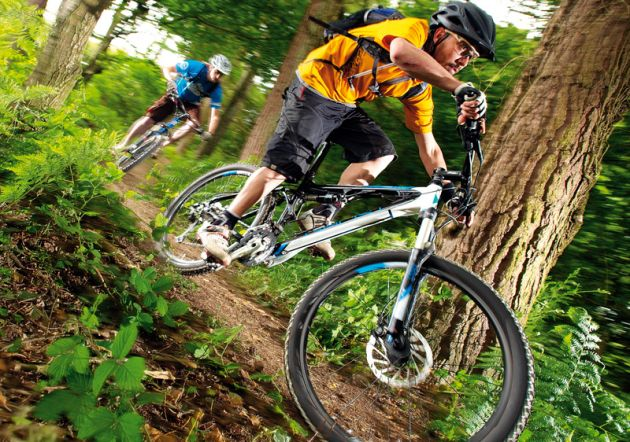 How to Choose a Mountain Bike