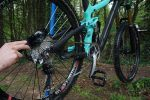 How to Tune Up a Mountain Bike