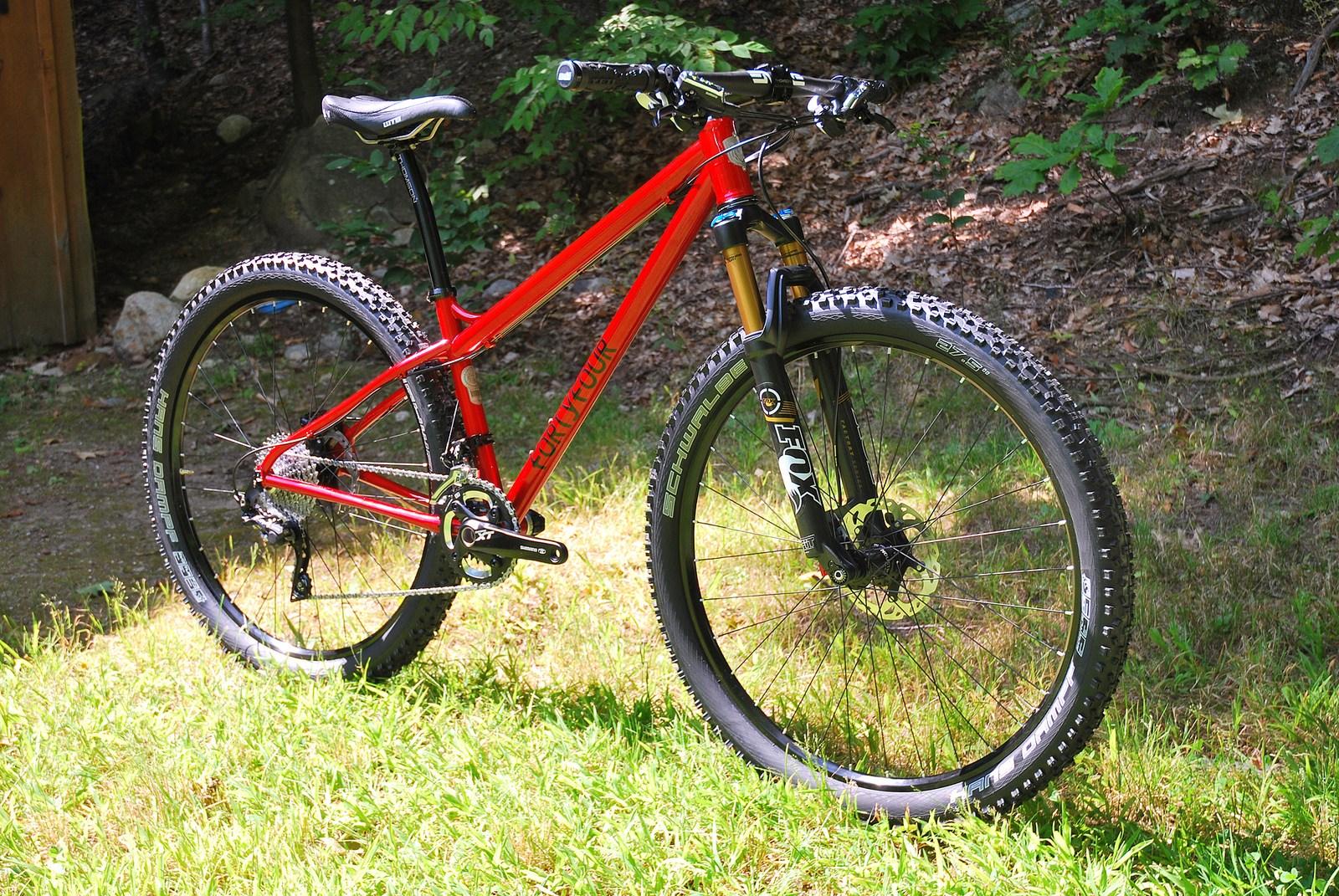 best hardtail mountain bike