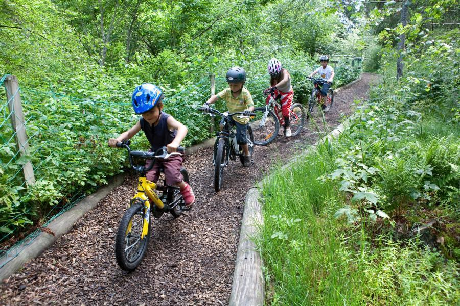 best kids mountain bike