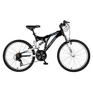 Polaris Ranger B.O 24 full suspension bicycle