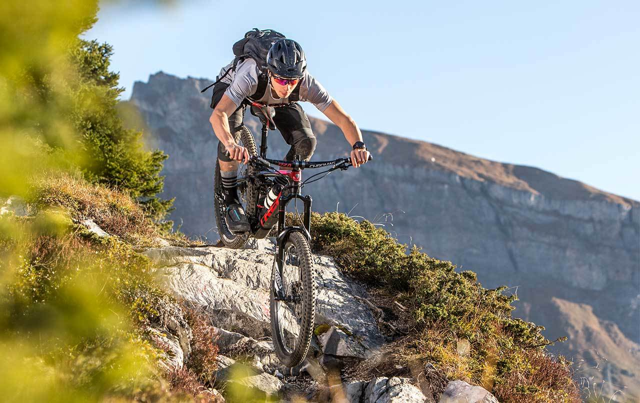 Things to consider while buying your first mountain bike